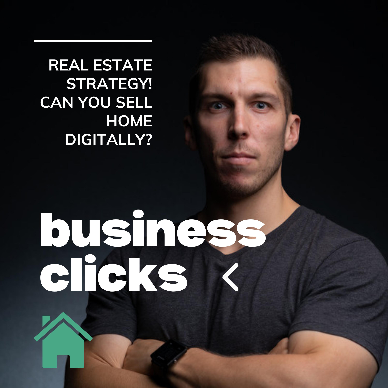 Ep1. Business Clicks Podcast