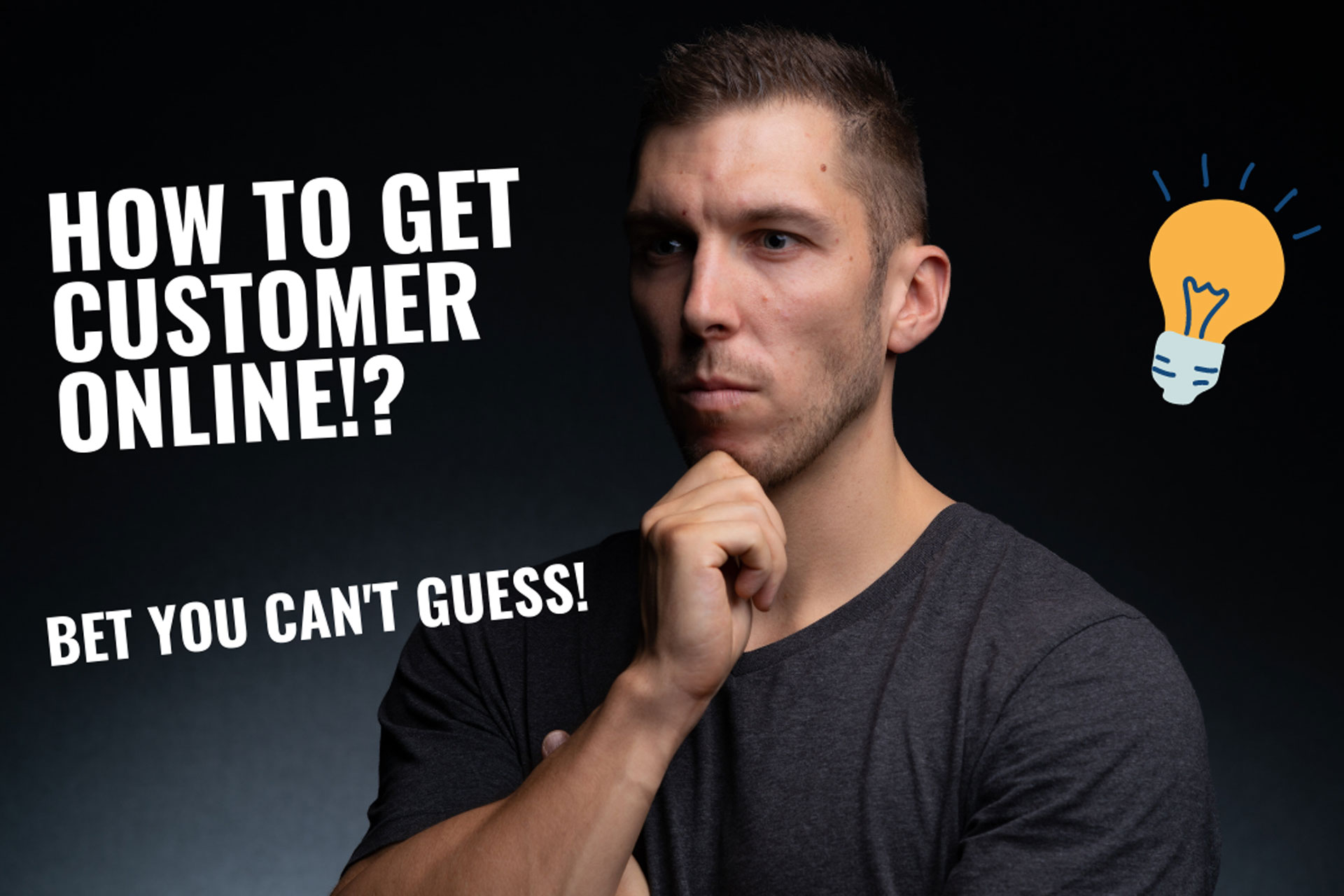 provide value to customer marketing content thumbnail